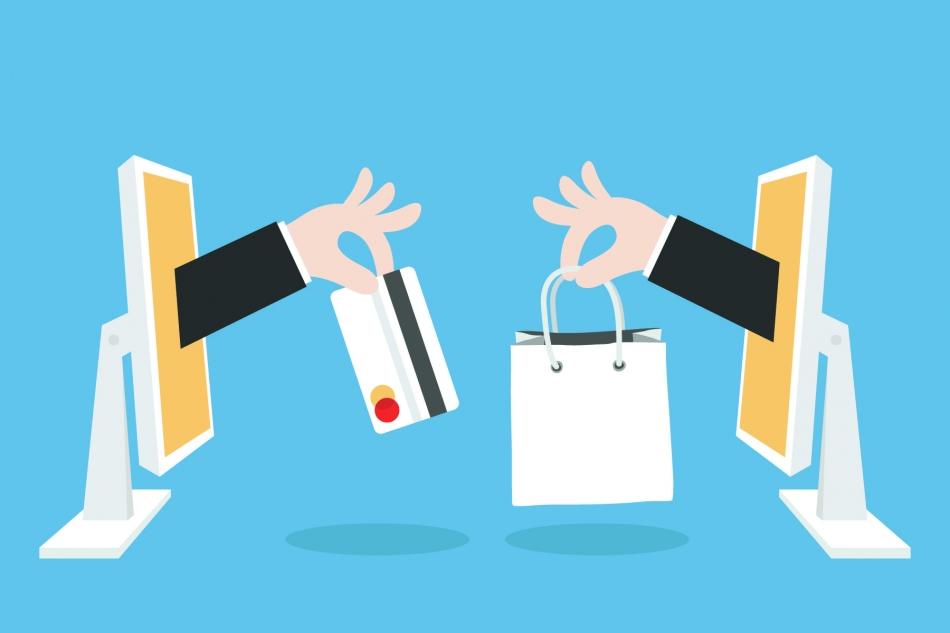 Creazione siti ecommerce per la vendita online