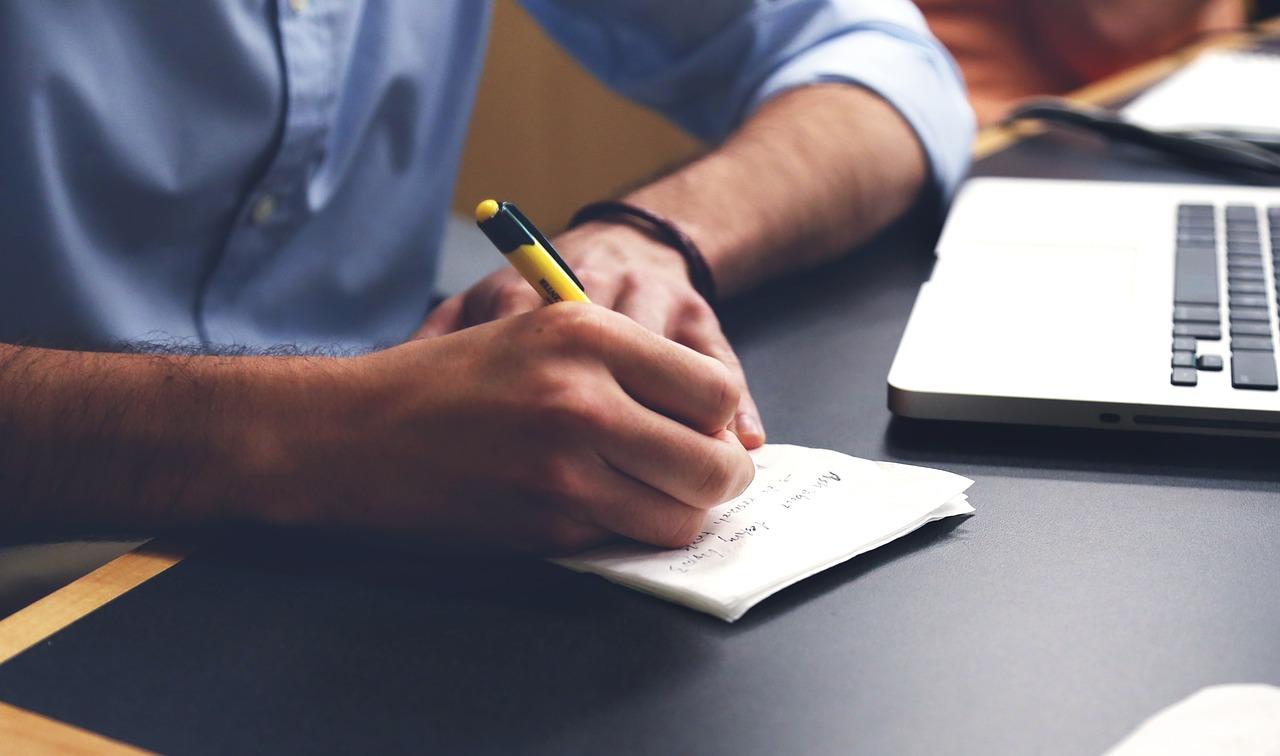 Come guadagnare con la scrittura di articoli