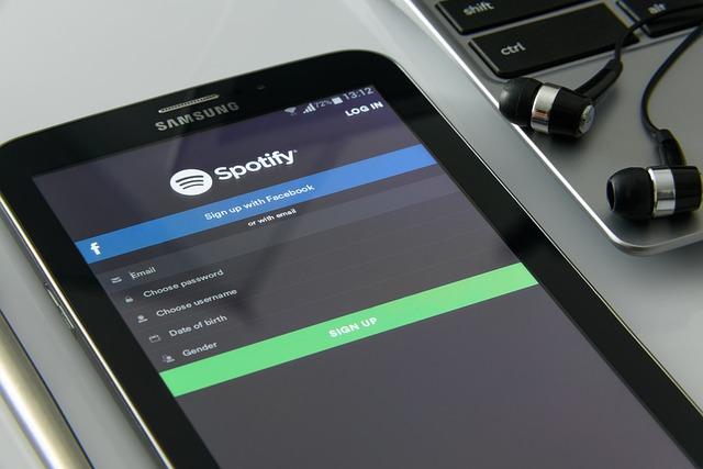 Come guadagnare con Spotify
