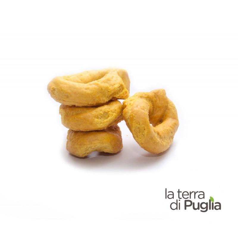 Taralli Pugliesi La Terra Di Puglia
