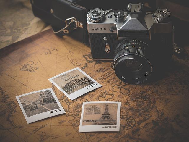 Vendere le foto su siti per guadagnare online