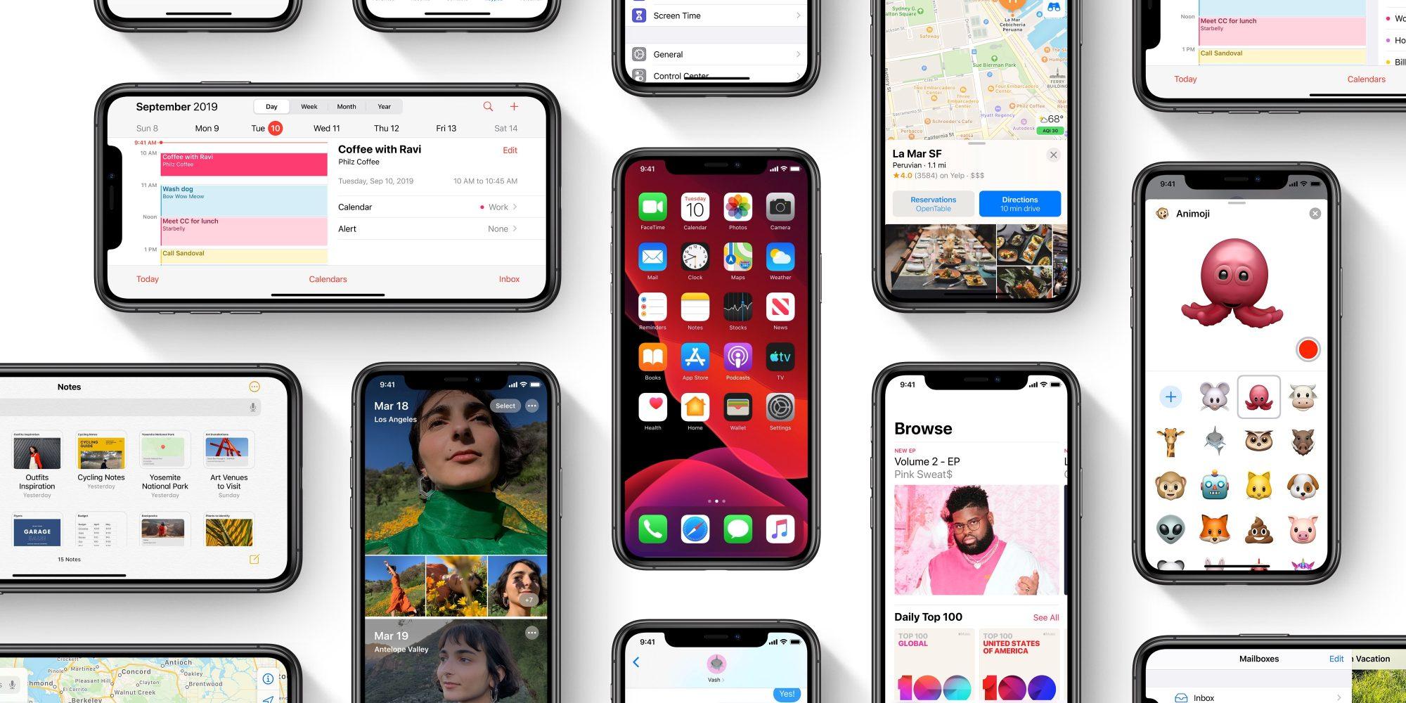 Apple iOS ora consente la pubblicità sulle notifiche push