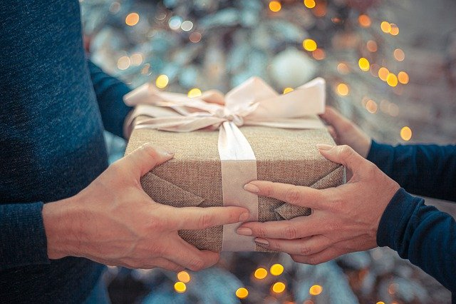 E-commerce vendita online Natale 2020