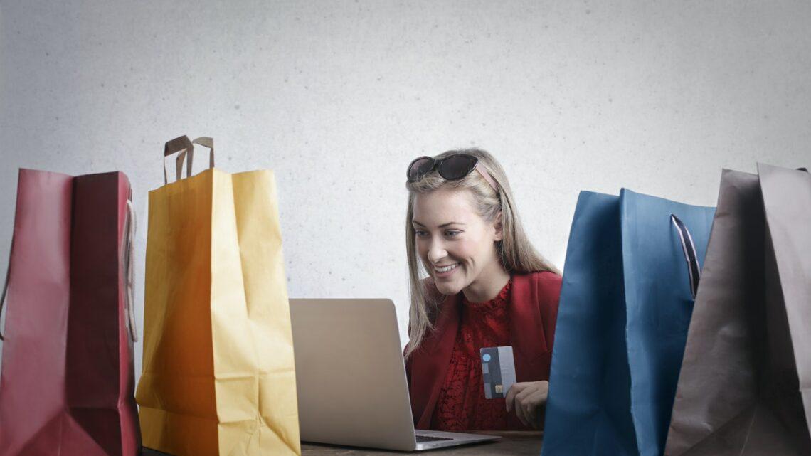 Le nuove frontiere dello shopping online